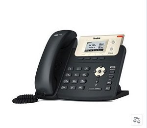 Yealink T21p E2 IP Phone